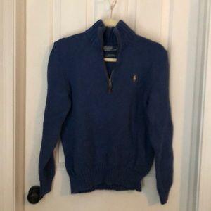 Ralph Lauren thick sweater